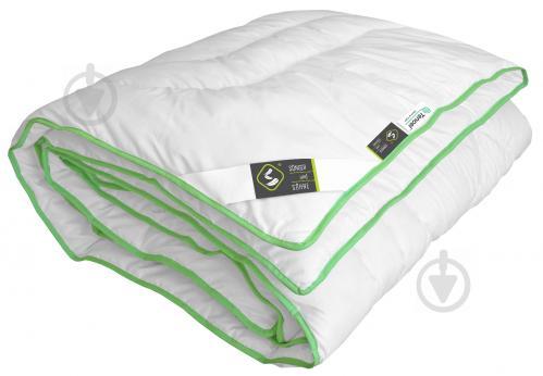 Одеяло демисезонное Hortensie (Tencel) Leicht XL 1680 г 200x220 см Songer und Sohne - фото 1