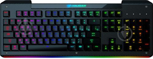 Клавіатура Cougar (Aurora) - фото 1