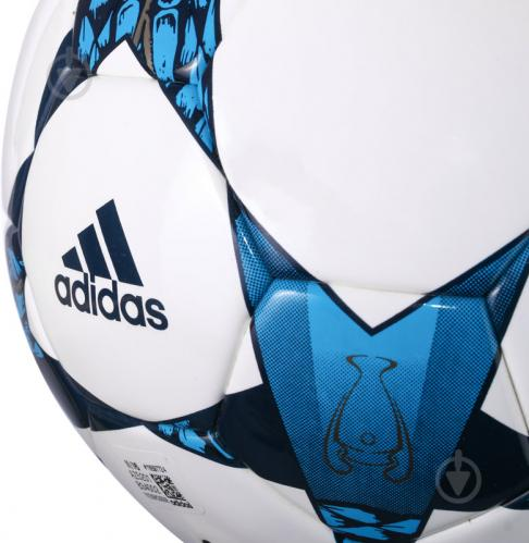 Футбольный мяч Adidas Finale Cardiff Competition р. 5 AZ5201 - фото 2