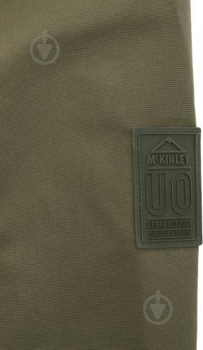 Куртка-парка McKinley Men Functional Jacket Ganda 251673-840 L зеленый - фото 11