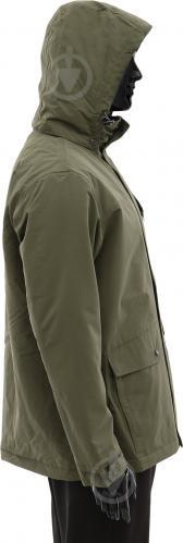 Куртка-парка McKinley Men Functional Jacket Ganda 251673-840 L зеленый - фото 4