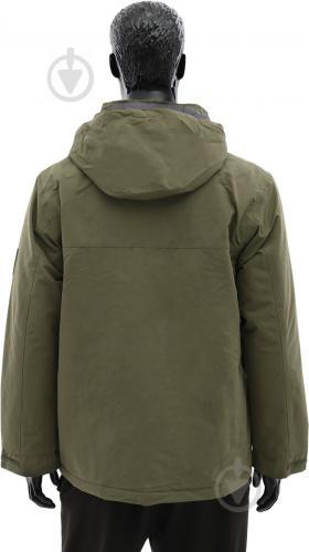 Куртка-парка McKinley Men Functional Jacket Ganda 251673-840 L зеленый - фото 6