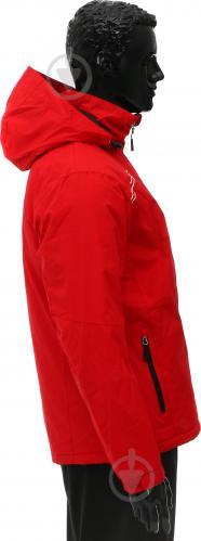Спортивная куртка Etirel 250760-260 Sabin р.S красный - фото 3