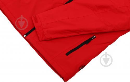 Спортивная куртка Etirel Sabin р. L красный 250760-260 - фото 12