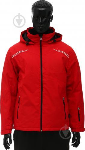 Спортивная куртка Etirel Sabin р. L красный 250760-260