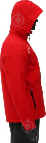 Спортивная куртка Etirel Sabin р. L красный 250760-260 - фото 7