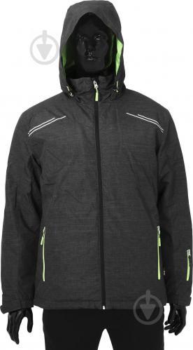 Куртка Etirel Sabin р. S черный 250760-900896 - фото 5