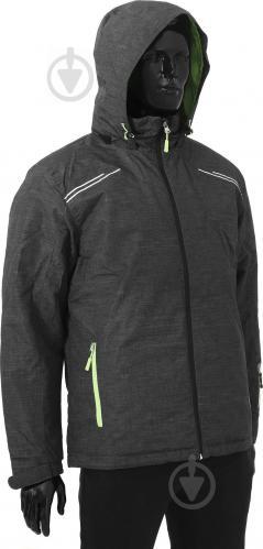Куртка Etirel Sabin р. S черный 250760-900896 - фото 6