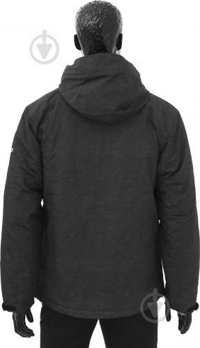 Куртка Etirel Sabin р. S черный 250760-900896 - фото 4