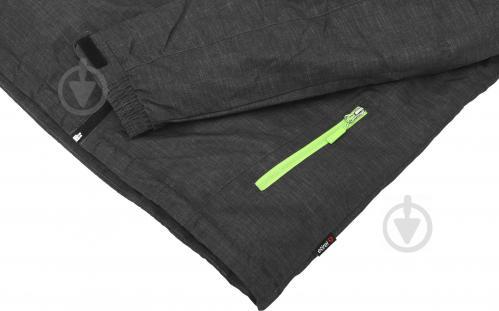Куртка Etirel Sabin р. S черный 250760-900896 - фото 13