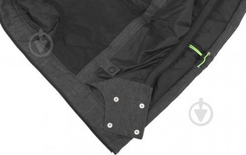 Куртка Etirel Sabin р. S черный 250760-900896 - фото 15