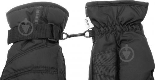 Перчатки Etirel Ronn р. 6 190036 черный - фото 2