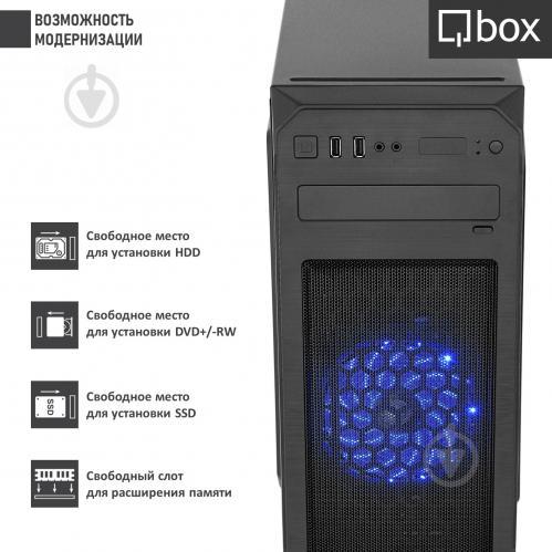 Комп'ютер персональний Qbox A0590 (QboxA0590) - фото 5