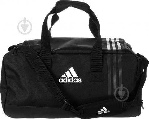 6c8aad19 ᐉ Спортивная сумка Adidas TIRO TEAM BAG SMALL B46128 черный ...