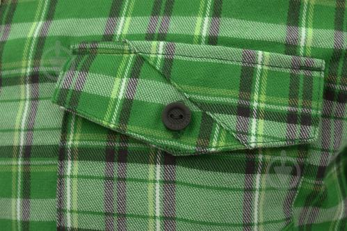 Рубашка McKinley Walla 249175-900896 р. L разноцветный - фото 8