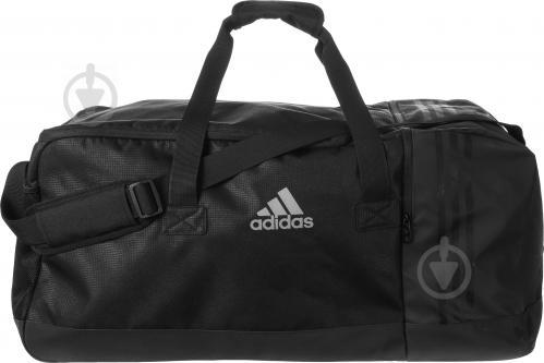aca29b87c54d ᐉ Спортивная сумка Adidas 3-STRIPES TEAM BAG LARGE L AJ9990 черный ...