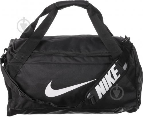 d28f5648504f ᐉ Сумка Nike BRASILIA DUFFEL MEDIUM BA5334-010 черный • Купить в ...