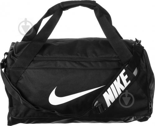70131a433632 Спортивная сумка Nike Brasilia Training Duffel L BA5333-010 черный