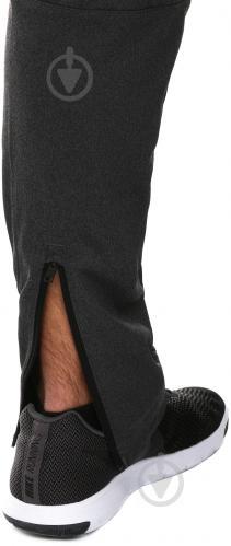 Спортивные брюки Reebok Knit Trackster р. M серый EX B45122 - фото 5