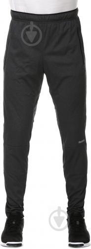 Спортивные брюки Reebok Knit Trackster р. M серый EX B45122