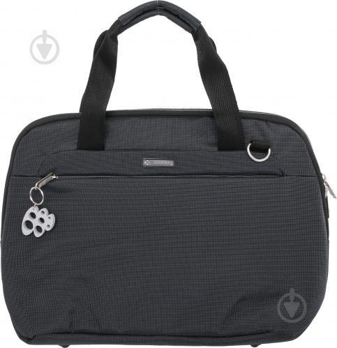 0e6ea78d ᐉ Спортивная сумка Syberh 105052629 серый • Купить в Киеве, Украине ...