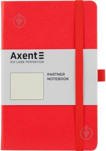 Книга для записей 96 листов А5- 8306-05-a Axent - фото 1
