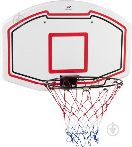 Баскетбольний щит з кільцем Pro Touch Basket Board Set 71685-950001 90x60 см