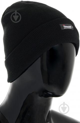 Шапка Etirel р. one size черный 138321 - фото 2
