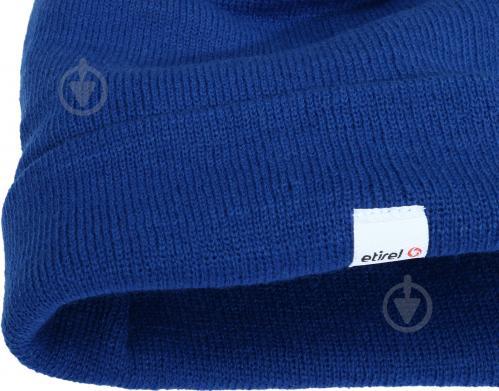 Шапка Etirel Eon Hat р. one size синий 138321 - фото 5