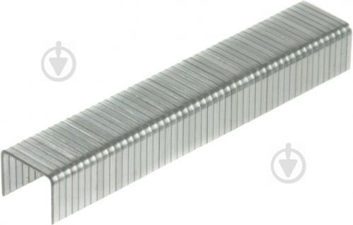 Скоби для ручного степлера Сталь 6217 8 мм тип 140 (G) 1000 шт. 40501 - фото 3