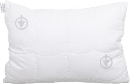 Комплект Зеленый чай (одеяло + подушка 2 шт.) 200x220 см Songer und Sohne - фото 2