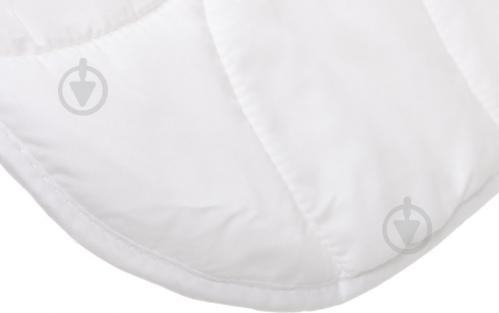 Комплект Зеленый чай (одеяло + подушка 2 шт.) 200x220 см Songer und Sohne - фото 8