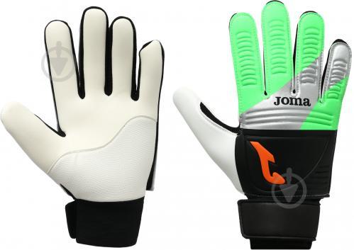 ᐉ Футбольні рукавички Joma Calcio 14 400014.020 р. 10 • Краща ціна ... b2a0d89676fa3