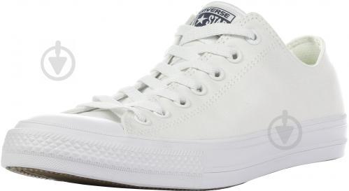 Кеды Converse Chuck Taylor All Star II 150154C р. 10 белый - фото 2