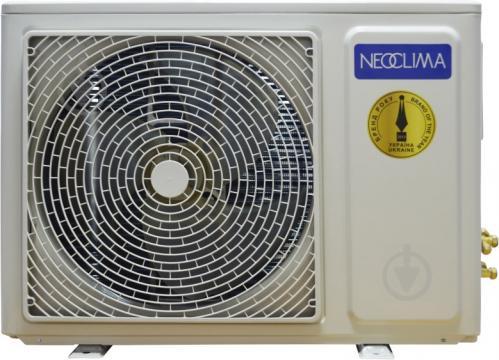 Кондиціонер Neoclima NS/NU-12MHO - фото 2