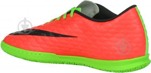 Футбольные бутсы   Nike  HYPERVENOMX PHADE 3 IC 852543-308   р. 42  зеленый - фото 4