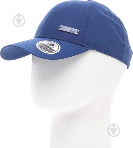 ᐉ Бейсболка Adidas BK0793 р. XL синій Gorra Classic Six-Panel ... 4b744fcafcd