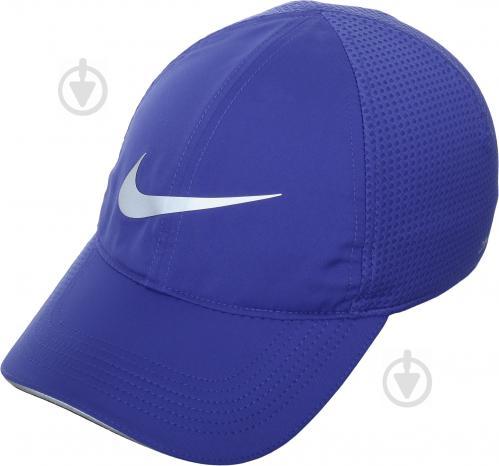 Бейсболка Nike 848375-452 р. one size фіолетовий AeroBill Heritage Elite  Running Cap abff83cae74