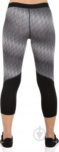Штани Nike W NP CL Cpri Stairstep р. XS чорний 865948-010 - фото 3