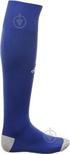 Гетры футбольные Adidas MILANO 16 SOCK AJ5907 р. 43-45 синий - фото 3