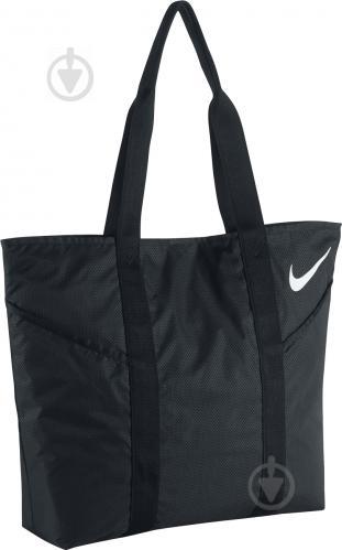 Спортивная сумка NIKE MISC SS16 BA4929-001 черный