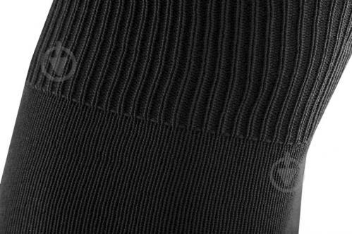 Гетры футбольные Adidas Milano 16 MILANO 16 AJ5904 р. 43-45 черный - фото 5