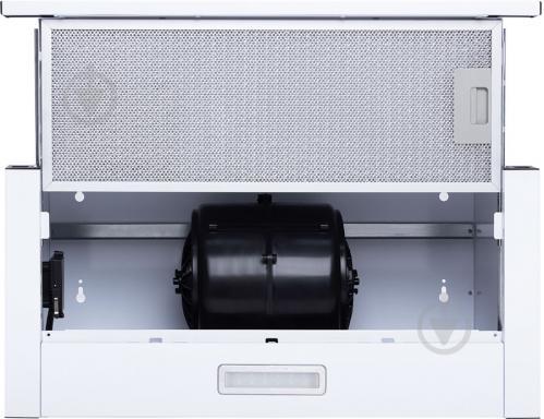 Витяжка Minola HTL 6314 WH 750 LED - фото 5