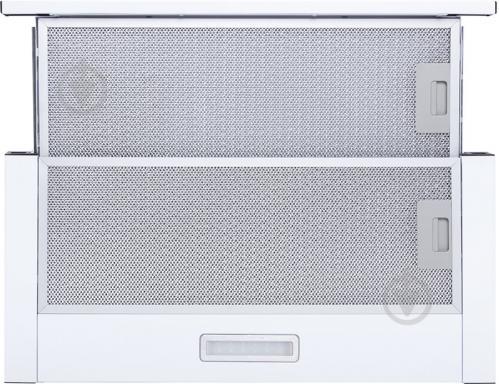 Витяжка Minola HTL 6314 WH 750 LED - фото 3