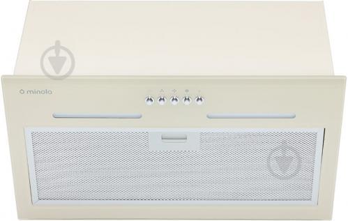 Витяжка Minola HBI 5663 IV GLASS 1000 LED Line - фото 1