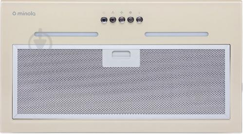 Витяжка Minola HBI 5663 IV GLASS 1000 LED Line - фото 3