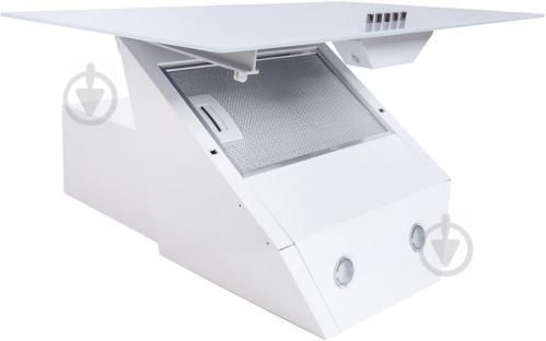 Витяжка Minola HDN 6242 WH 700 LED - фото 3