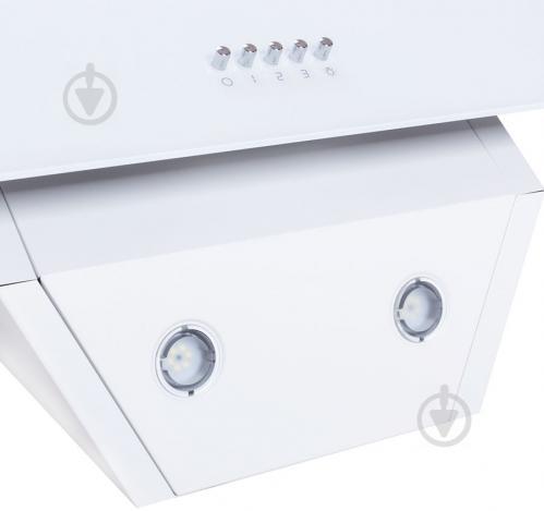 Витяжка Minola HDN 6242 WH 700 LED - фото 5