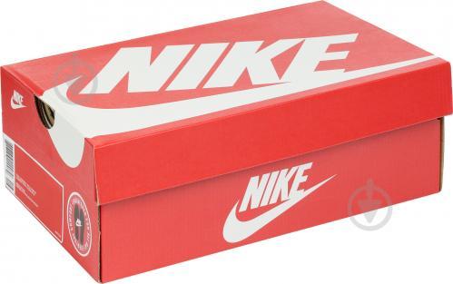 Кроссовки Nike MD RUNNER 2 LEATHER PREM AS р.10 синий 819834-400 - фото 6