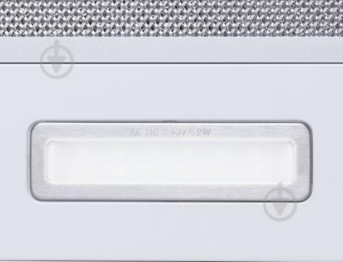 Витяжка Minola HTL 5314 WH 750 LED - фото 12